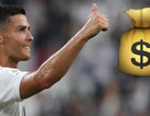 """C.Ronaldo nhận mức lương """"ông hoàng"""", cao gấp 3 lần người thứ 2 ở Serie A"""