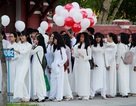 Chủ tịch tỉnh Thừa Thiên Huế vận động nữ sinh các trường đại học, THPT mặc áo dài