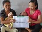 Gần 145 triệu đồng đến với hai chị em Tường Vy, Cẩm Tú bị bại não