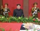 Ông Kim Jong-un tái xuất sau nửa tháng vắng bóng