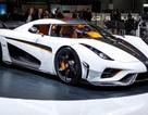 Koenigsegg thừa nhận bị sức ép từ Tesla