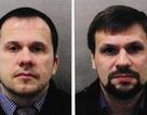 Anh công bố 2 nghi phạm vụ đầu độc cựu điệp viên hai mang Nga