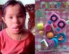 Vẫn tràn lan đồ chơi làm từ nhựa tái chế dịp trung thu