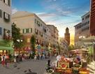 """Chớp cơ hội sinh lời """"vàng"""" ở trung tâm kinh tế, du lịch mới Nam Phú Quốc"""