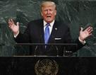 Ông Trump chủ trì cuộc họp của Hội đồng bảo an về Iran giữa lúc căng thẳng