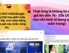 Mạng xã hội choáng váng với vụ bán dâm gần chục ngàn USD