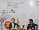 Hội nghị WEF ASEAN 2018: Cơ hội cho doanh nghiệp Việt trong kỷ nguyên CMCN 4.0