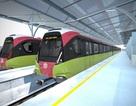Hà Nội khảo sát ý kiến người dân về thiết kế đoàn tàu metro tuyến số 3, đoạn Nhổn - ga Hà Nội