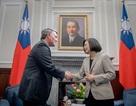 """Mỹ đề xuất luật trừng phạt đồng minh """"bỏ"""" Đài Loan theo Trung Quốc"""