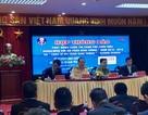 """Cảnh sát Việt Nam - Nhật Bản """"thi chạy"""" vì an toàn giao thông"""