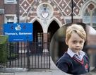 """""""Hoàng tử bé"""" nước Anh sẽ được học những gì ở trường mẫu giáo?"""