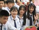 Học sinh trường THPT Lâm nghiệp nhận học bổng khuyến học trong Lễ khai giảng