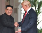 Tổng thống Trump cảm ơn ông Kim Jong-un giữa lúc đàm phán bế tắc