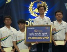 Giải thưởng Olympia: Quá bèo bọt so với gameshow