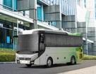 Thaco Garden 79s - Xe bus thế hệ mới