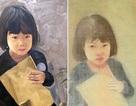 Vụ tranh lụa 3000 USD nghi chữ ký giả: Gia đình cố hoạ sĩ Vũ Giáng Hương nói gì?