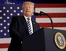 Bất chấp bầu cử giữa kỳ, Tổng thống Trump dọa đóng cửa chính phủ