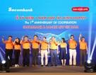 Sacombank và Dai-ichi Life Việt Nam kỷ niệm 1 năm hợp tác thành công