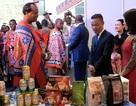 Nhà vua eSwatini mong muốn thúc đẩy quan hệ thương mại với Việt Nam