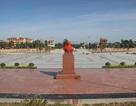 Gấp rút hoàn thành công viên Fidel Castro ở Quảng Trị