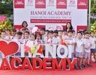 """Lễ khai giảng """"đặc biệt"""" của Trường Hanoi Academy"""