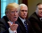 Các quan chức Mỹ đồng loạt lên tiếng sau bài báo khiến Tổng thống Trump nổi giận
