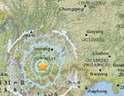 Động đất tại Vân Nam, Trung Quốc: 4 người bị thương, 21 ngôi nhà bị hư hại
