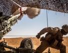 Mỹ tập trận bất ngờ tại Syria sau cảnh báo tấn công của Nga