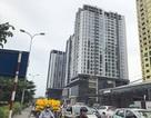 Hà Nội bác thông tin 3 tòa nhà cao tầng bị nghiêng sau động đất