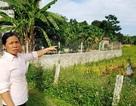 """Xã """"làm ngơ"""" để con trưởng thôn chiếm hơn 100m2 đất nông nghiệp làm… của riêng!"""