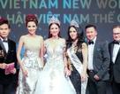 Hoa hậu Việt Nam Thế giới 2018 đã tìm ra những ngôi vị xứng đáng