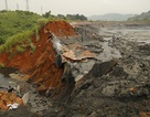 Vỡ đập chứa nhà máy DAP số 2 Lào Cai, 45.000m3 chất thải tràn nhà dân