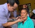 Người phụ nữ mang bướu khổng lồ 30 năm mới được phát hiện