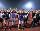 Đánh bại SL Nghệ An, Hà Nội vô địch V-League sớm 5 vòng đấu