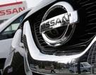 Nissan triệu hồi hàng loạt xe do lỗi đề điện