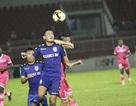 Hạ B.Bình Dương, Sài Gòn FC thắp sáng hy vọng trụ hạng