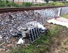 Người đàn ông bị tàu hỏa đâm tử vong khi băng qua đường sắt