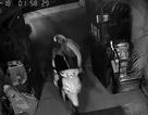 Một ngôi nhà bị trộm đột nhập 3 lần trong 1 đêm