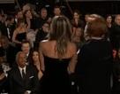 Khoảnh khắc Angelina Jolie phớt lờ Jennifer Aniston tại Quả cầu vàng 2018