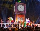 Lễ  Count Down đón năm mới đáng nhớ ở một khu đô thị quốc tế