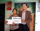 Bạn đọc hỗ trợ hơn 27 triệu đồng đến gia đình kiệt quệ vì bệnh tật