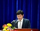Giám đốc Sở Lê Phước Hoài Bảo trở lại công sở