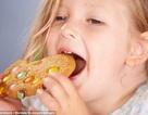 Trẻ dưới 11 tuổi chỉ nên ăn 2 bữa phụ mỗi ngày
