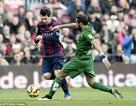 Barcelona tiếp tục độc tôn ở ngôi đầu bảng La Liga?