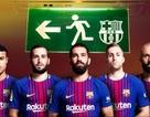 Hết tiền vì mua Coutinho, Barcelona bán tháo cầu thủ