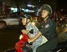 Khống chế hàng trăm đối tượng quá khích sau chiến thắng của U23 Việt Nam