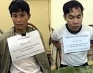 Bắt 2 đối tượng buôn ma túy chống trả khiến cảnh sát bị thương