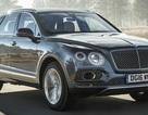"""""""Nghi vấn"""" Bentley Bentayga dùng chung động cơ với Porsche Cayenne"""