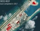 Mỹ cáo buộc Trung Quốc quân sự hóa Biển Đông