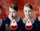 Nhóm máu tiết lộ điều gì về bạn?